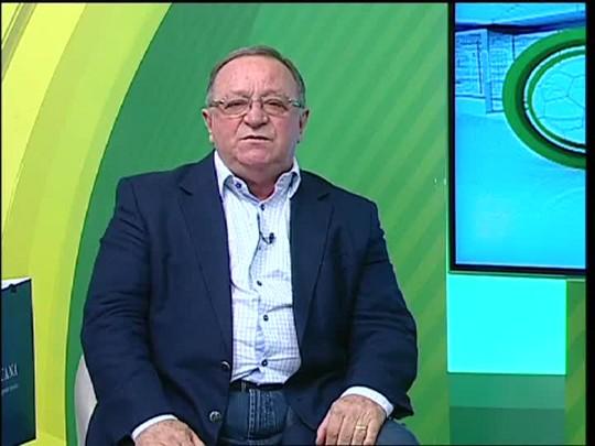 Bate Bola - Empate no primeiro Gre-Nal da final do Gauchão - Bloco 2 - 26/04/15