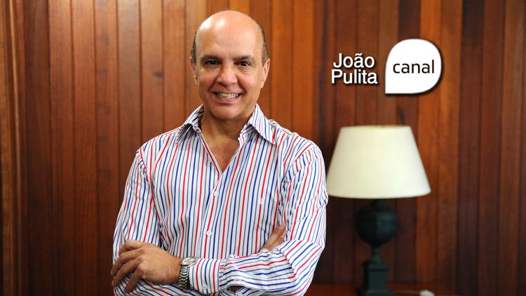 João Pulita: dois casamentos e o jantar show Divas