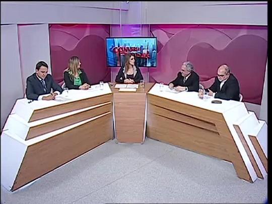 Conversas Cruzadas - Debate sobre as finanças do Estado - Bloco 4 - 30/04/15