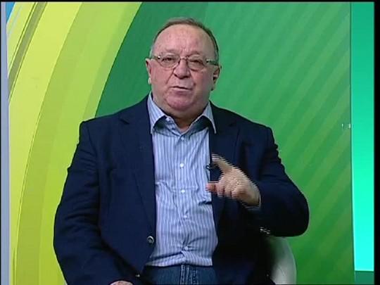 Bate Bola - 1ª Rodada do Brasileirão - Bloco 4 - 10/05/15