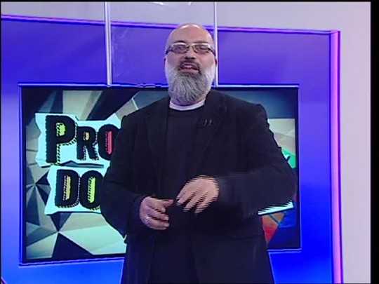 Programa do Roger - Nani Medeiros e Mathias Pinto - Bloco 2 - 17/06/15