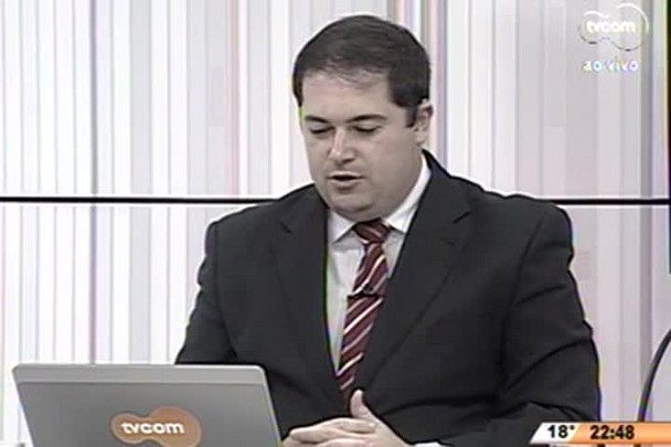 Conversas Cruzadas - A inovação no governo - 3º Bloco - 08.07.15