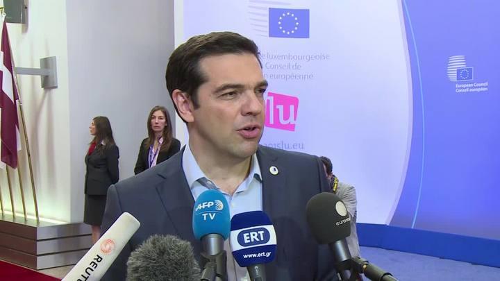 Governo grego enfrenta dificuldades para aprovar acordo