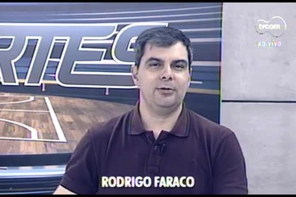 TVCOM Esportes - 1ºBloco - 13.07.15