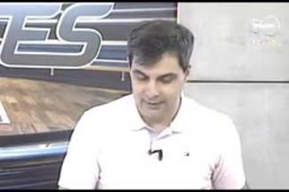 TVCOM Esportes - 3ºBloco - 29.07.15