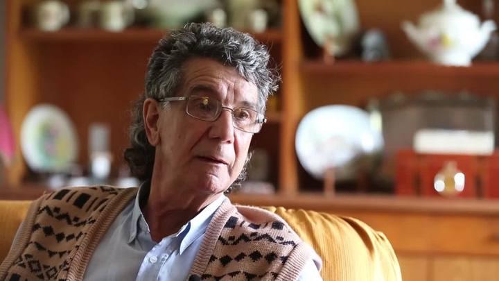 Irmão de Cilon Cunha Brum ainda tem esperança de achar corpo do guerrilheiro
