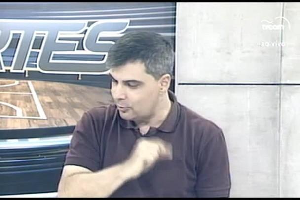 TVCOM Esportes. 2º Bloco. 10.11.15
