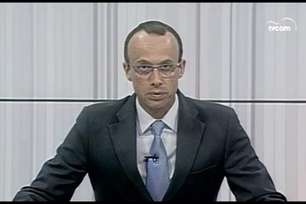 TVCOM Conversas Cruzadas. 1º Bloco. 10.12.15