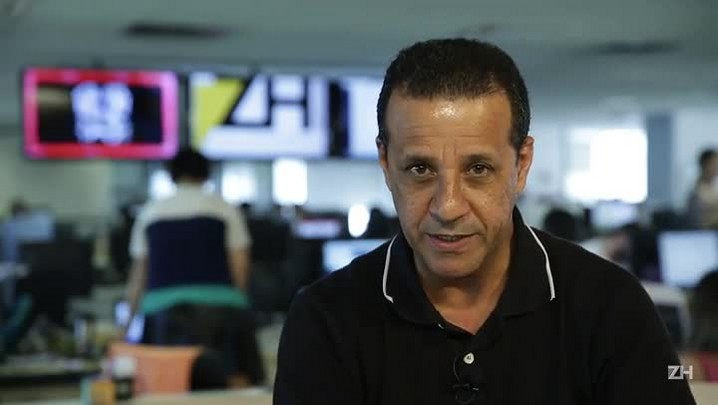 Luís Henrique Benfica: Inter começa o ano com forte desafio
