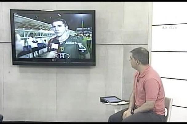 TVCOM Bate Bola. 5º Bloco. 15.02.16