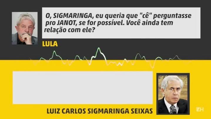 """Lula: \""""Eu acho que tem que me utilizar, sabe, tem que me utilizar pra fazer o que tem que ser feito nesse país\"""""""