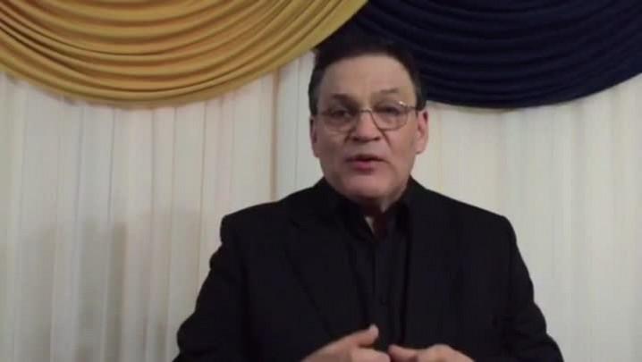 Cláudio Brito explica a votação do processo de impeachment