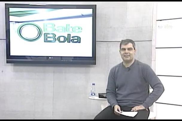 TVCOM Bate Bola. 1º Bloco. 23.05.16