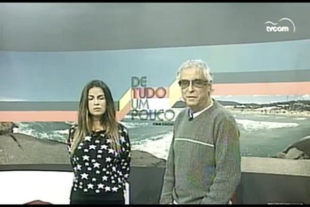 TVCOM De Tudo um Pouco. 2º Bloco. 05.06.16