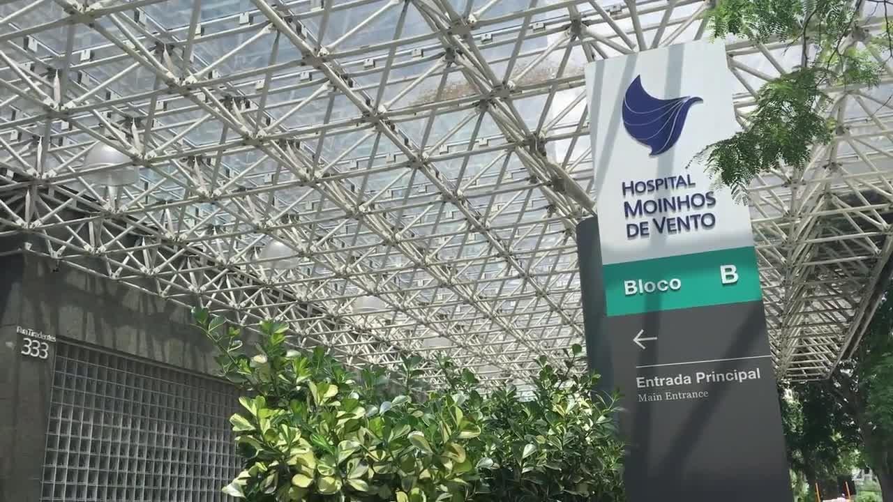 Hospital Moinhos de Vento oferece tratamento pioneiro de combate ao câncer