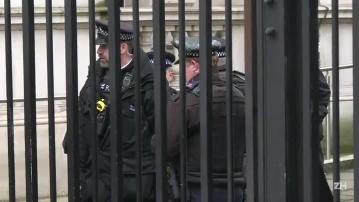 Ataque em Londres foi ato terrorista, diz a polícia