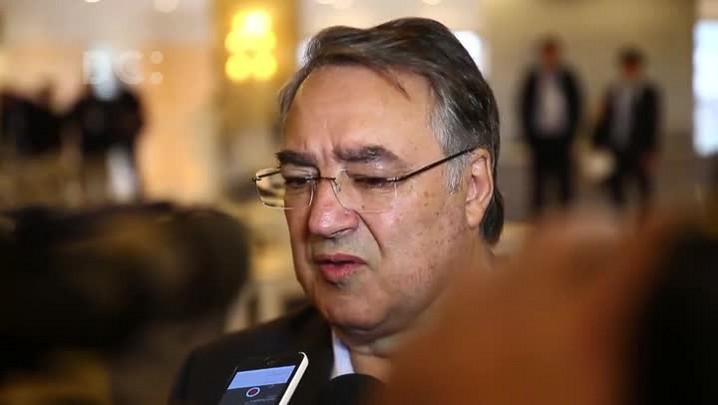 Raimundo Colombo fala sobre delação da JBS