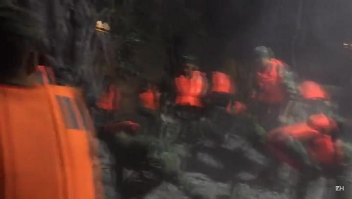 Terremoto matou pelo menos 19 pessoas na China