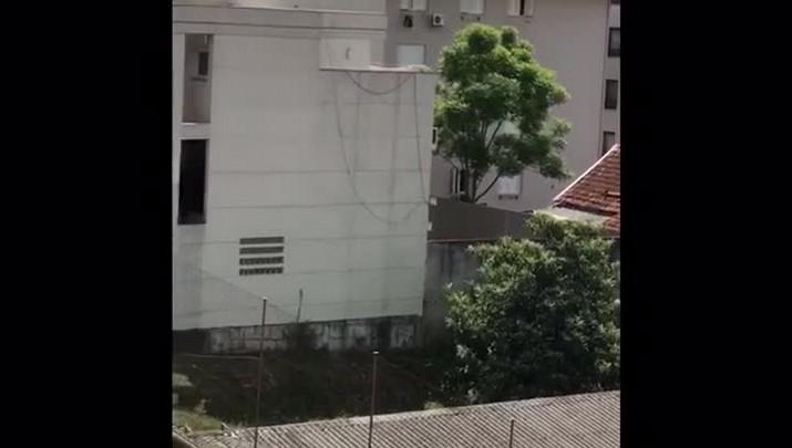 Detento tenta fugir após tumulto no presídio de Bento Gonçalves