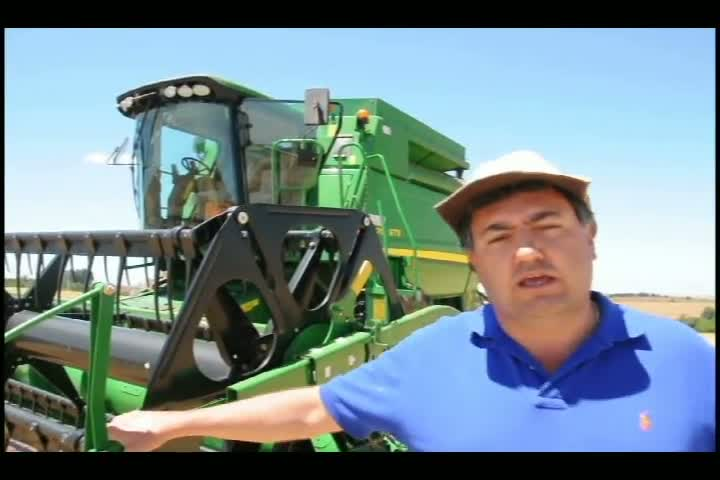 Produtor dá dicas para financiar uma máquina agrícola