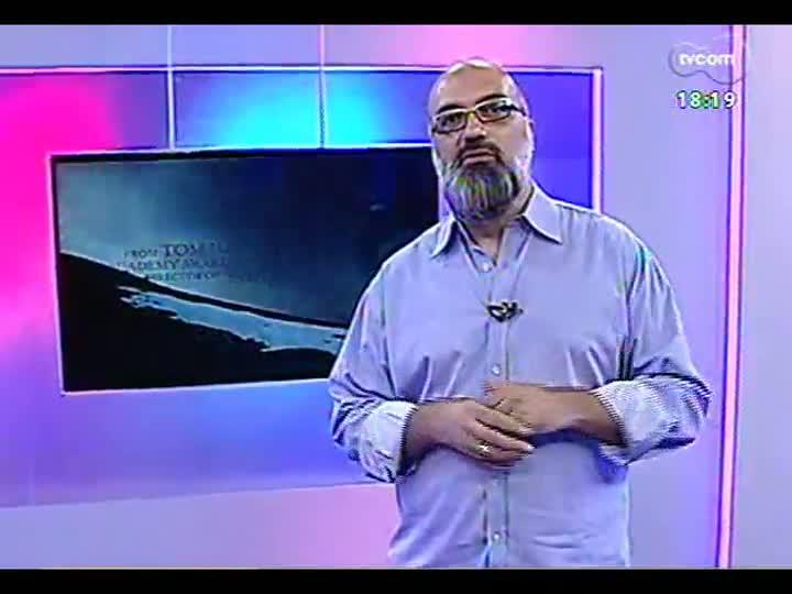 Programa do Roger - Estreias no cinema: Os miseráveis - bloco 4 - 01/02/2013