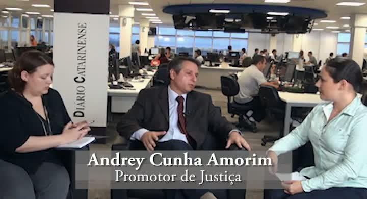 Conversa Política com Andrey Cunha Amorim