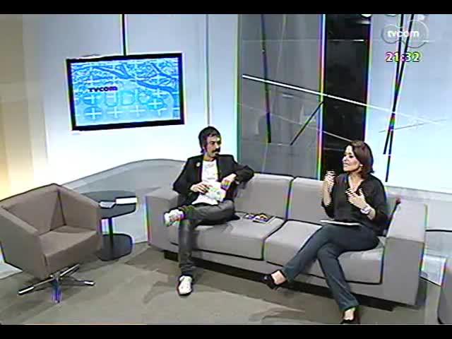 TVCOM Tudo Mais - A coluna musical de Lúcio Brancato