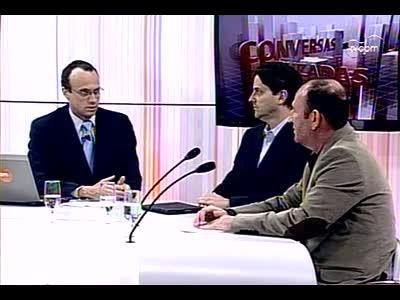 Conversas Cruzadas - Eleições 2014 - 4º bloco - 08/10/2013