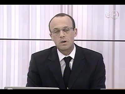 Conversas Cruzadas - 1o bloco - 20/11/2013