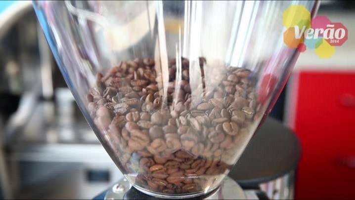 Soda italiana de café: refresco para o verão
