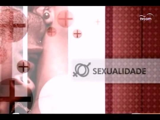 TVCOM Tudo Mais - 3o bloco - Independência feminina - 13/12/2013