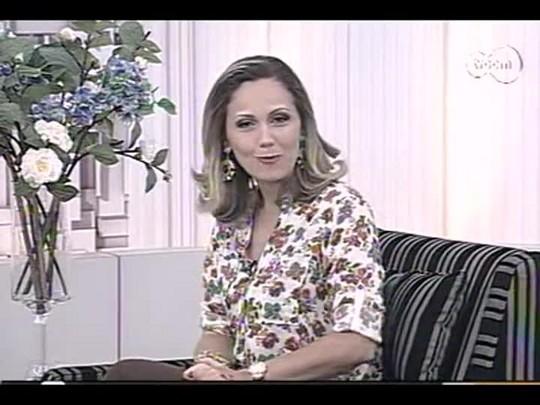 TVCOM Tudo+ - Locutores - 30/01/14
