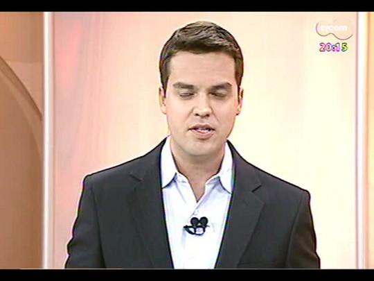 TVCOM 20 Horas - Professores da rede estadual anunciam paralisação de 3 dias na semana que vem - Bloco 2 - 14/03/2014