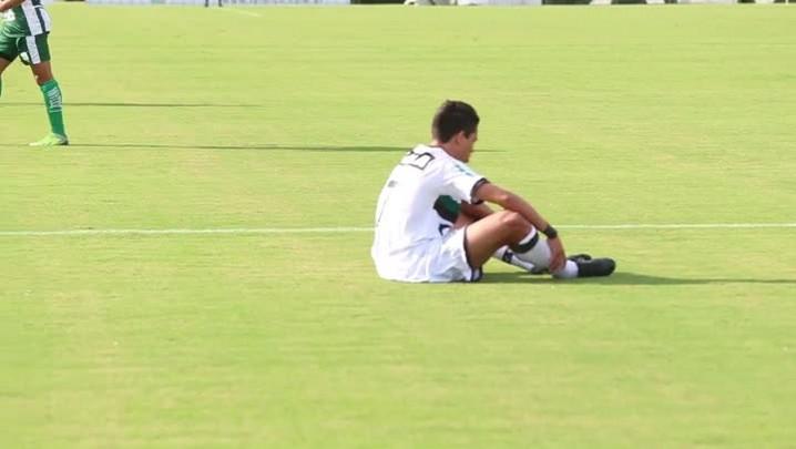Os gols do Figueirense contra o Metropolitano