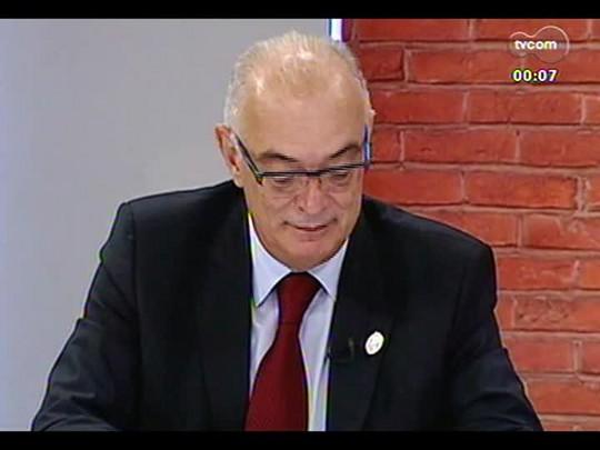 Mãos e Mentes - Vice-reitor da UFRGS Rui Vicente Oppermann - Bloco 4 - 28/03/2014