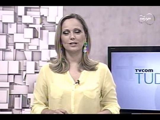 TVCOM Tudo+ - Dicas de viagem - 07/04/14