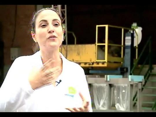 \'Os caminhos da reciclagem\' - Episódio: A vida nova