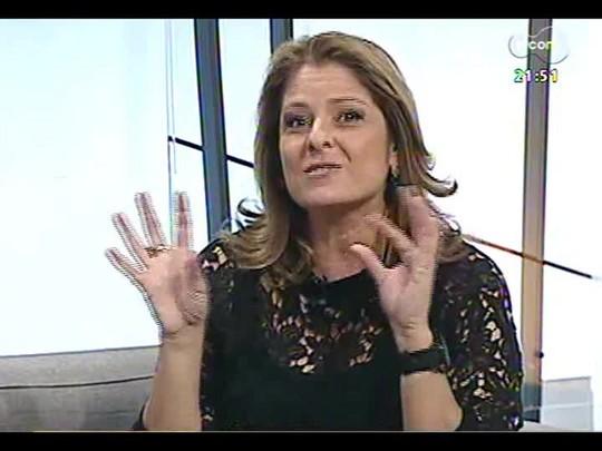 TVCOM Tudo Mais - Dicas de petiscos que levam a cor do Brasil