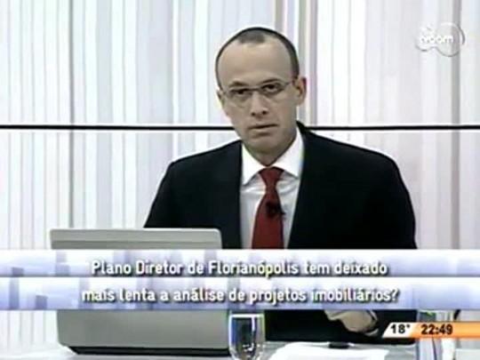 Conversas Cruzadas - Plano Diretor Projetos Imobiliários - Bloco4 - 30.06.14