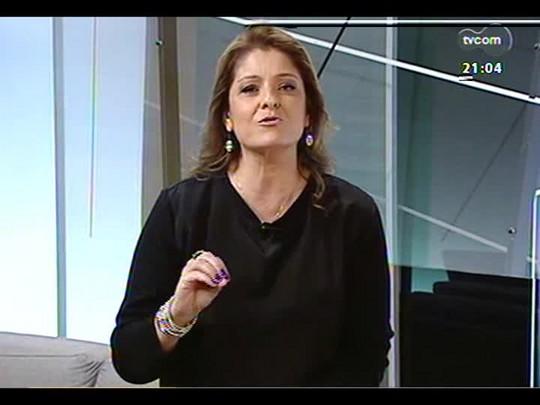 TVCOM Tudo Mais - Irineu Guarnier Filho fala sobre degustar espumante em taça de vinho branco