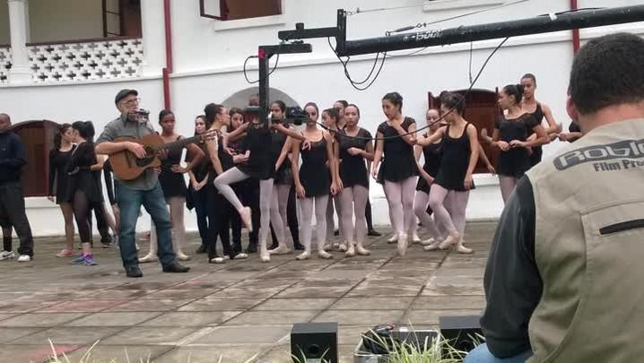 """Musica \""""Come on Dance\"""" - Blog Orelhada"""