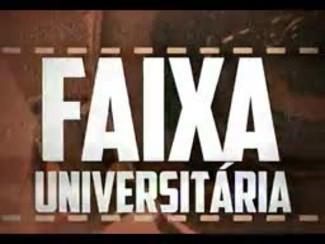 Faixa Universitária - Documentário 'Um sonho urbano' dos alunos do IPA