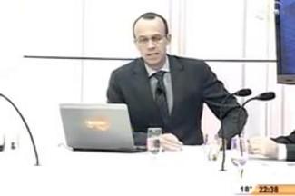 Qual o limite para o anonimato e a publicação de informações na internet? - 3º Bloco - 18/08/14