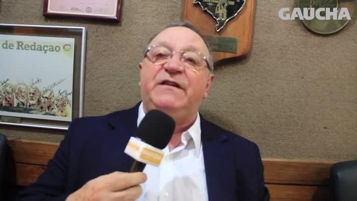 Integrantes do Sala de Redação falam sobre o julgamento que o Grêmio irá enfrentar