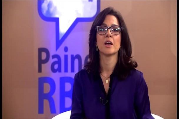 Painel RBS - Entrevista com a candidata à Presidência Marina Silva - bloco 2
