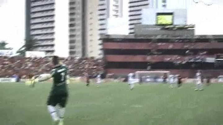 Bate Bola - Série A do Campeonato Brasileiro - 1º Bloco - 02.11.2014