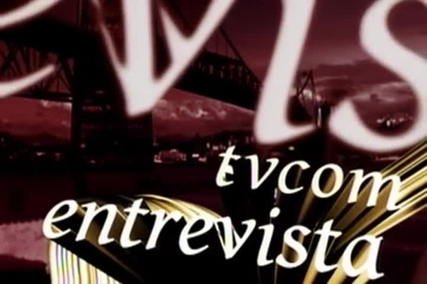 TVCOM Entrevista - 1º Bloco - 08.11.14