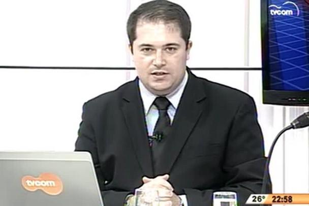 Conversas Cruzadas - Como a corrupção surge na sociedade brasileira? - 4º Bloco - 02.12.14
