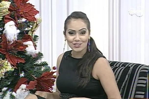 TVCOM Tudo+ - Agenda Cultural - 12.12.14