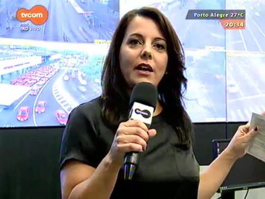 TVCOM 20 Horas - confira a previsão do tempo a virada de ano - 29/12/2014